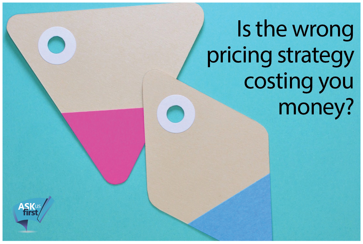 Pricing strategies and how your Accountant can help to set the best price